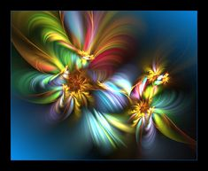 Rainbow Dance by *manapi on deviantART