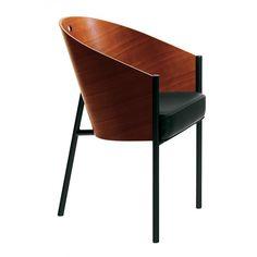 Bauhaus Design | Costes | Stuhl | 126 Philippe Starck | Bauhaus | design