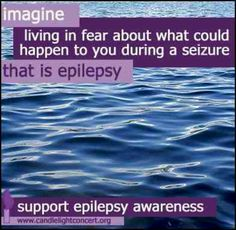 Teenage Female Dies By Suspected Drowning At Vieux Fort Epilepsy Quotes, Epilepsy Facts, Epilepsy Awareness Month, Epilepsy Seizure, Seizure Disorder, Network For Good, Lake Water, Seizures, Migraine