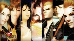 final fantasy 8 - Cerca con Google