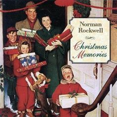 Christmas Memories If you love the rich sound of choral music, you will love this album! The blended harmonies will soothe your soul.