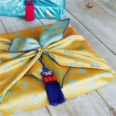 Bojagi (Korean Wrapping Cloth) (Free Shipping)