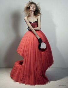PERFORER - Viktor & rolf haute couture - PRINTEMPS été 2010