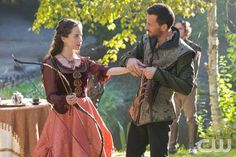 "Reign ""Three Queens"" S2EP6"