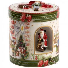 Villeroy & Boch 14-8327-5400 #Christmas Toys Scatola Regalo Grande ...