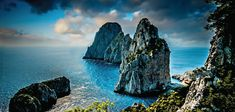 Capri Tour, Tours, Water, Outdoor, Water Water, Aqua, Outdoors, Outdoor Games, Outdoor Living