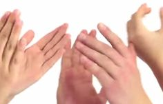 """""""Is clapping permitted in Islam? Can men clap in weddings?"""" Scholars ruling here:"""