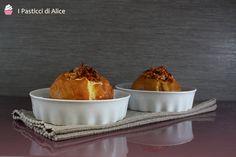 Le Mele al Forno sono un dessert leggermente speziato e molto gustoso! Molto semplice da realizzare!