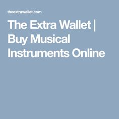 The Extra Wallet
