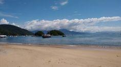 #Paraiso #IlhaGrande, RJ - Brasil