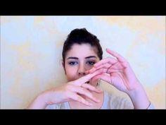 Yoga facial. Video 1. Relajacion - YouTube