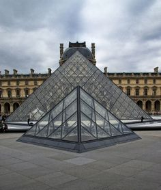 Louvre, Paris, France - Flickr - Photo Sharing!