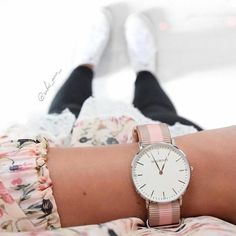 Our MAURïNO 'Vermont' photographed by @sabri_naa_ #mymaurino #fromwhereistand Get your watch now at www.onemaurino.de