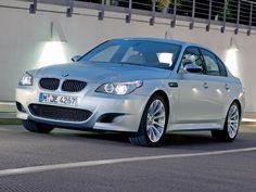BMW (E60) M5