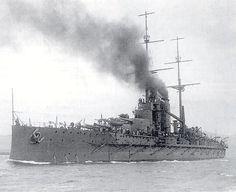 Teggetthoff class ships Austro Hungarian Navy
