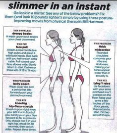 In the fitness industry there is a huge problem that most people aren't addressing and that's people's posture. I have noticed that of a lot for gyms do not require any postural assessment of their clients. There should always be a posture assessment of a client of some sort to better help your client achieve their goals. There are big issue if someone has naturally bad posture. It can lead to pinched nerves lack of blood flow to certain areas of the body tight muscles and even injuries. A…
