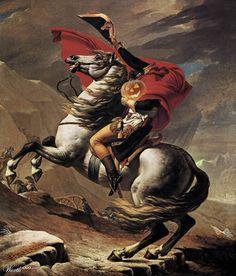 Headless Napoleon