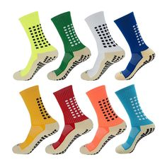 Stretch Stocking Jellyfish And Fishes Soccer Socks Over The Calf Great For Running,Athletic,Travel