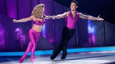 Ray Quinn and Kyran Bracken were joint leaders of the scoreboard in tonight's first Dancing On Ice 2014 live show. Fourteen contestants from the past Dance Images, Ice Dance, Reality Tv, Champion, The Past, Entertaining, Dancing, Concert, Awesome