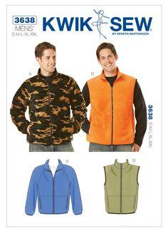 K3638 | Kwik Sew Patterns