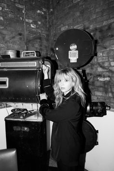 Natasha Lyonne Takes Us On a Tour of the East Village - Coveteur Orange Is The New Black, Frank Sinatra Songs, Nicky Nichols, Natasha Lyonne, Film Archive, Busy City, East Village, Best Cities, Black And White Photography