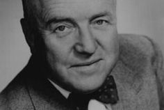 The man who achieved television immortality as Fred Mertz on I Love Lucy was born in Burlington, Iowa, on February 26, 1887.