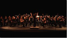 "Woodinville Community Band plays de Meij's ""Lord of the Rings"""