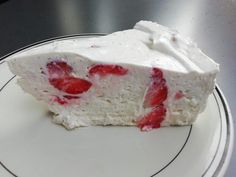 Cheesecake, Go For It, Stevia, Lchf, Pudding, Ice Cream, Vet, Weight, Desserts