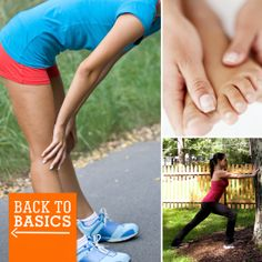 How to Prevent Common Running Injuries and Ailments-I should have read this before I started running!