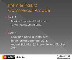 Premier Park 2 - Commercial Arcade