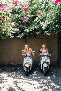 A guide to visiting Canggu, Bali