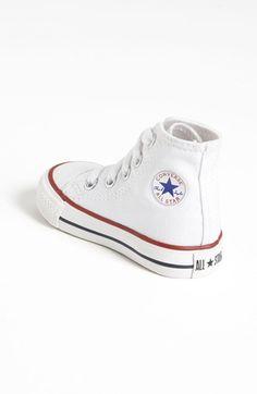 c904e8eb2d81 Converse All Star® High Top Sneaker (Baby