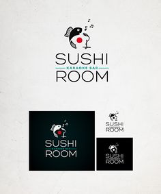 Logo de Sushi karaoke bar