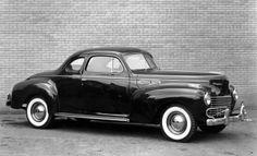 1940 Chrysler New Yorker Coupe (C-26)