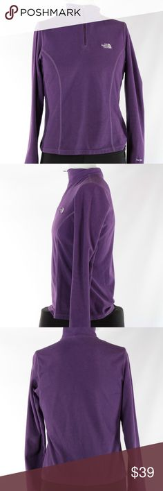 The North Face Womens M Jacket Measurements: 23.5 inch length 19 inch chest The North Face Jackets & Coats