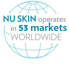 On August 10th, 2012, Nu Skin will begin operations in Vietnam bringing the total of international markets to 53. (www.nuskin.com) USE CODE UKW8741271 TO SIGN AS DISTRIBUTOR AND GET IT SO MUCH CHEAPER
