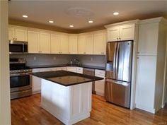 HGMLS Matrix Kitchen, Home Decor, Cooking, Decoration Home, Room Decor, Interior Design, Kitchens, Home Interiors, Cucina