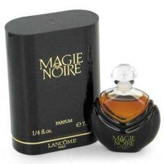 Magie Noire Perfume By Lancome 0.25 Oz
