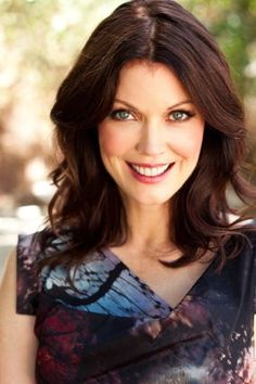 Bellamy Young as Mellie Grant