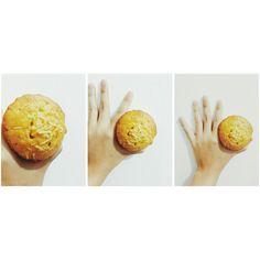 Muffinicious #dessert