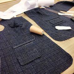 точность и придирчивоть в пошиве! #grasser_fashion_battle  #grasser #grasser_department #sewing_courses