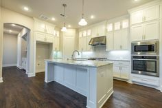 765 Mission Court | New Homes in Allen TX