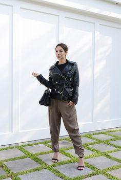Outfit Otoño Invierno marca Moixx
