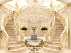Luxury Villa Design