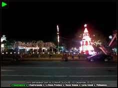 [SAN FERNANDO] ► December Good Vibes and a Not-So-Wanted Ending Good Vibes, Philippines, December, Tower, Explore, Videos, Photos, Rook