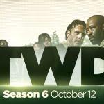 Comic-Con 2015 - The Walking Dead Trailer
