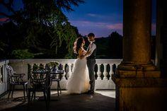 Mariage chateau bouffemont - Ceremonie mariage laique photographe mariage Antillais