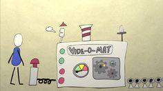 Vide-O-Mat Youtube, Youtubers, Youtube Movies