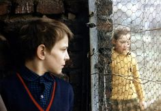 L'enfance nue (1968), directed by Maurice Pialat