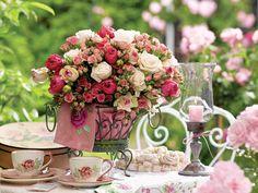 THE ART of LIVING - Декор: цветы ♥ Decor: flowers
